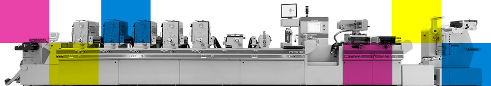Impresión tipográfica Mida
